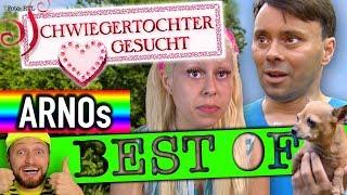 BEST OF Schwiegertochter gesucht: Arno & Selma 2019 🙈😂