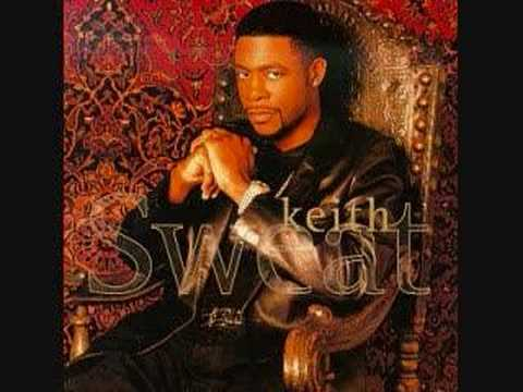 KEITH SWEAT-CHOCOLATE GIRL