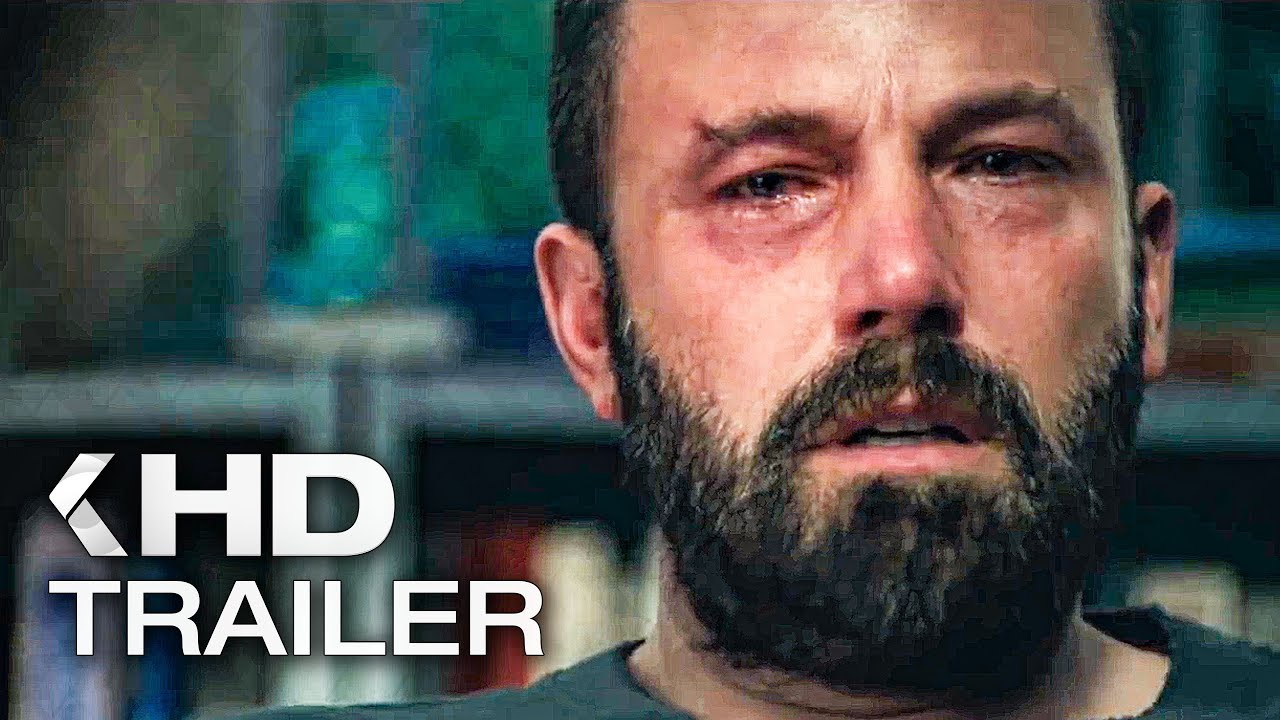 THE WAY BACK Trailer 2 (2020)