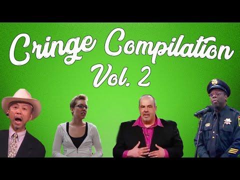 Cringe Compilation Vol.  2 - Debate Cowboy, Insane PETA Lady, Dragons Den Scam & Anthem Fail!