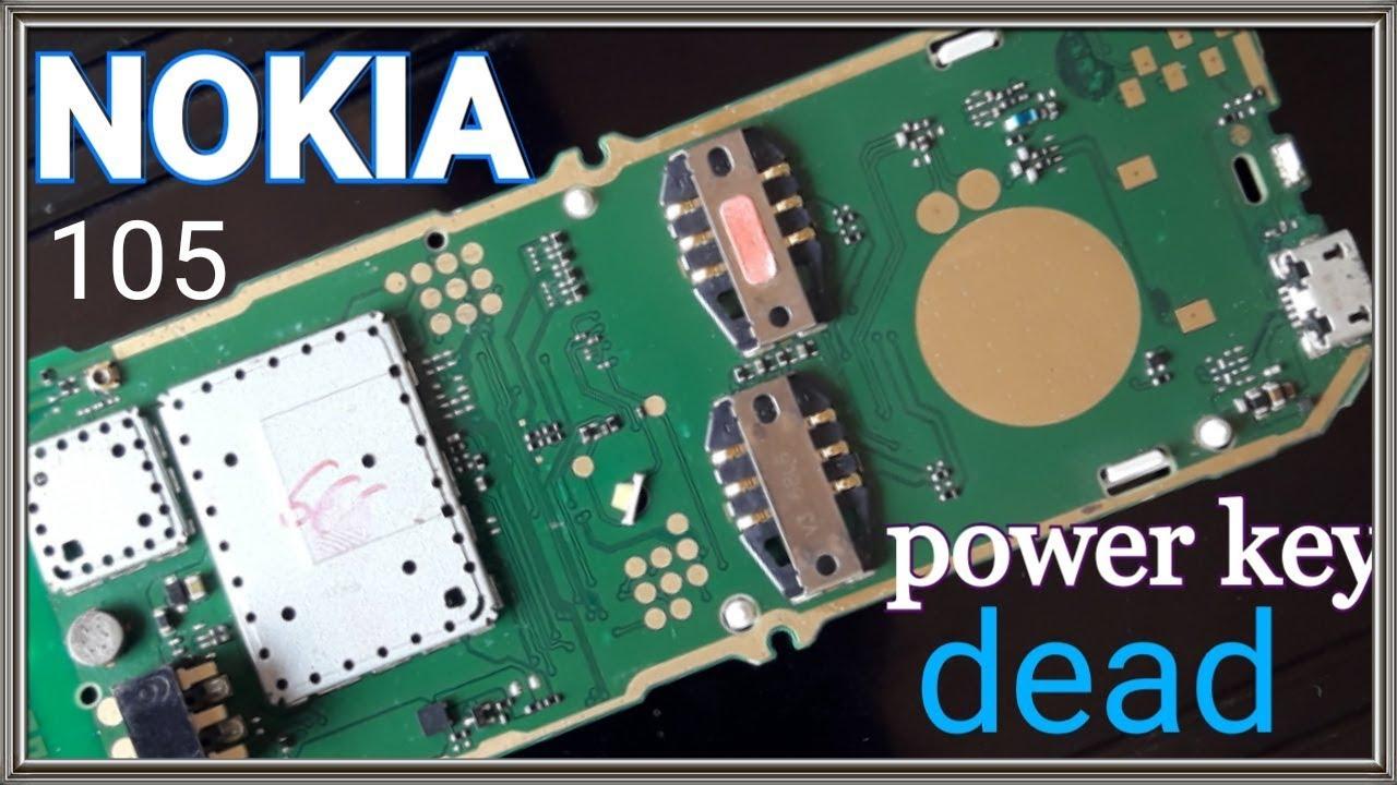 Nokia 105 dead power key solution Nokia rm 1133 dead power key solution