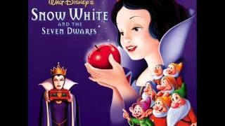 Disney Snow White Soundtrack - 03 - I
