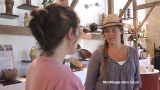 Gourdon - Reportage MonNuage.com