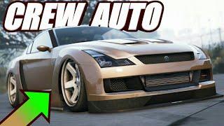 TUNING TREFFEN | MOTTO: CREW AUTO