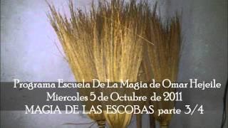 Magia De Las Escobas parte 3/4