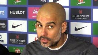 Chelsea 2-0 Manchester City - Pep Guardiola Full Post Match Press Conference - Premier League