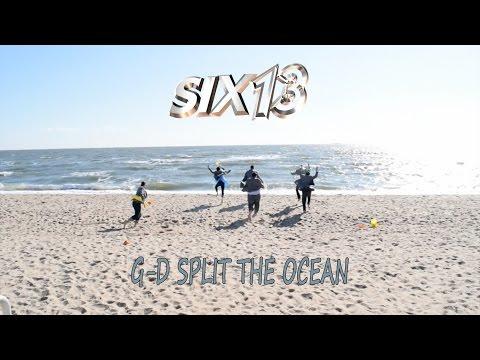 Six13 - G-d Split The Ocean (a