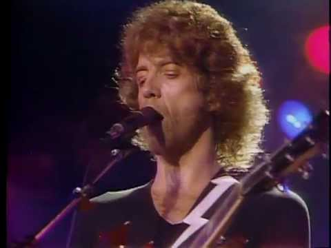 Bob Welch with Stevie Nicks - Ebony Eyes (Live From The Roxy 1981)