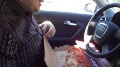 Sunnuntain testissä Kebab Pizzeria Nur:in Hevin-pizza.