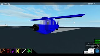 How To Make A Cessna 152, In Roblox Plane Crazy
