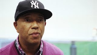 """Russell Simmons: """"I Want to Keep Moving Forward."""" - OFA Ohio"""