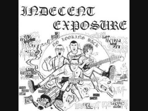 Indecent Exposure-