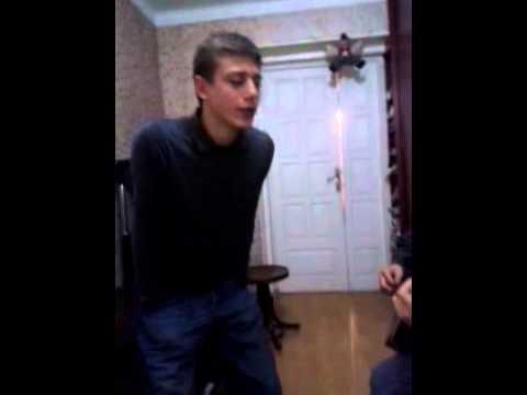 Dima Kiladze Asetia Qurdi Kacis Bedi Youtube