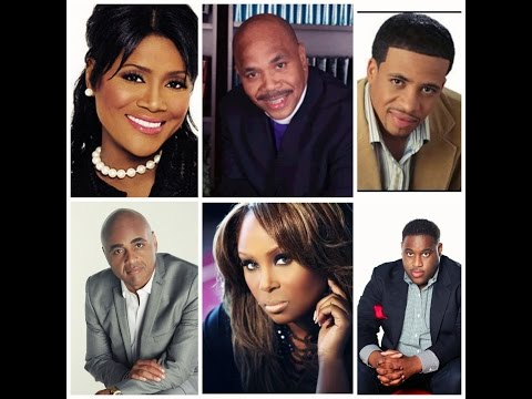 The WORD Network: Spring Revival 4-13-16