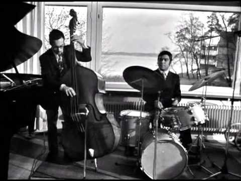 1970- Bill Evans, Eddie Gomez, Martin Morrel- Interview & Concert