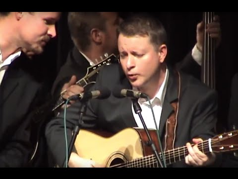 Bluegrass Music Performance by Giant Mountains Band: Train 420