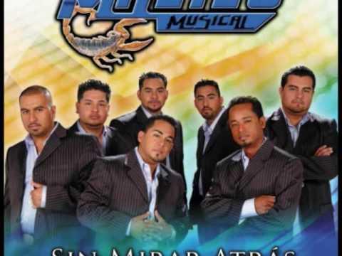 Mazizo Musical- Yo Sin Tu Amor(con letra)
