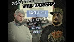 For MCs By MCs: Big Pork VS Script Hosted By Locksmith