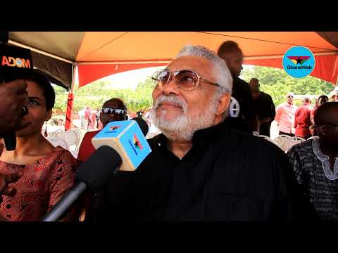 Publicity on Jewel's burial was low - Rawlings