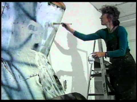 ELIZABETH MURRAY - ART/new york No. 29 (excerpt)