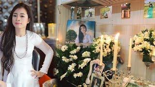 Nữ ca sĩ Việt Văn Ngân Hoàng qua đời ở tuổi 31 vì ung thư dạ dày | Tin Nhanh Nhất