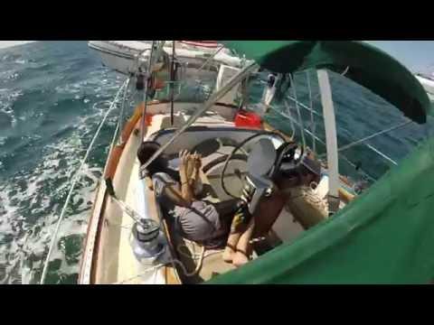 Sailing Oceanghost Episode 4