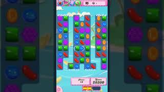 Candy Crush Saga Level 1032 - No Boosters