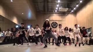 DANCE SPACE Q 【MIKU / HIP HOP】