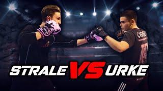 Urke VS. Strale - MMA MEC (Full Fight Video) #UrkeVsStrale / Видео