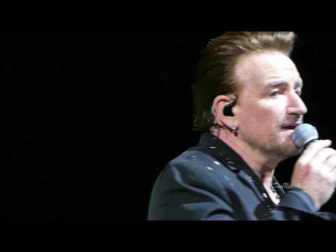 "U2 ""Beautiful Day"" (Live, 4K, HQ Audio) / Firstenergy Stadium, Cleveland / July 1st, 2017"