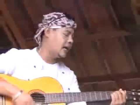 Pop Sunda - Papatong (Bah DADENG)