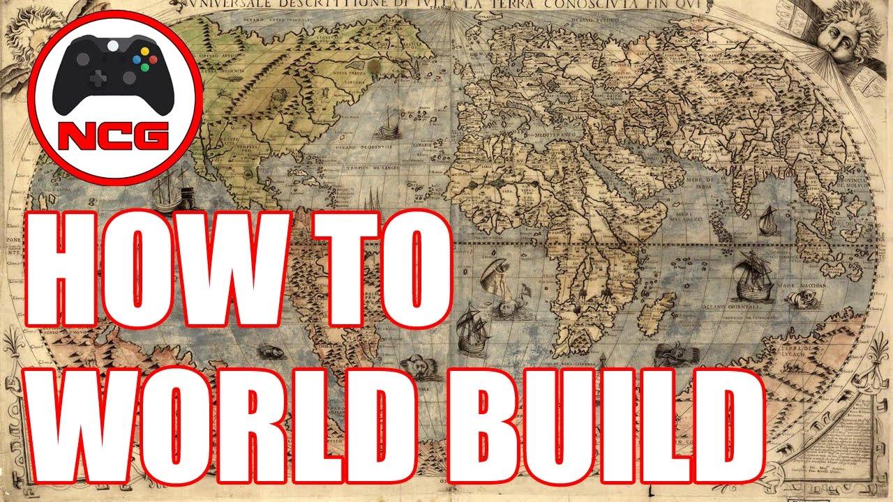 Europa Universalis IV - Tutorial - How to World Build!