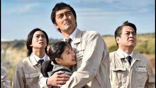 俳優、杉良太郎(74)が14日スタートのTBS系「下町ロケット」(...