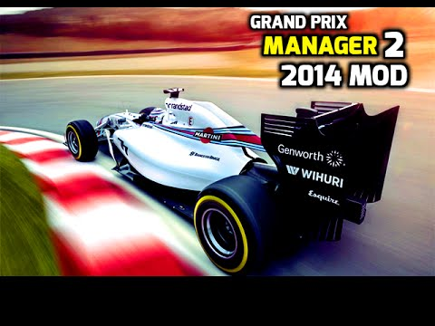Grand prix manager 2 download | bestoldgames. Net.