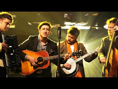 Top 10 Mumford and Sons Songs
