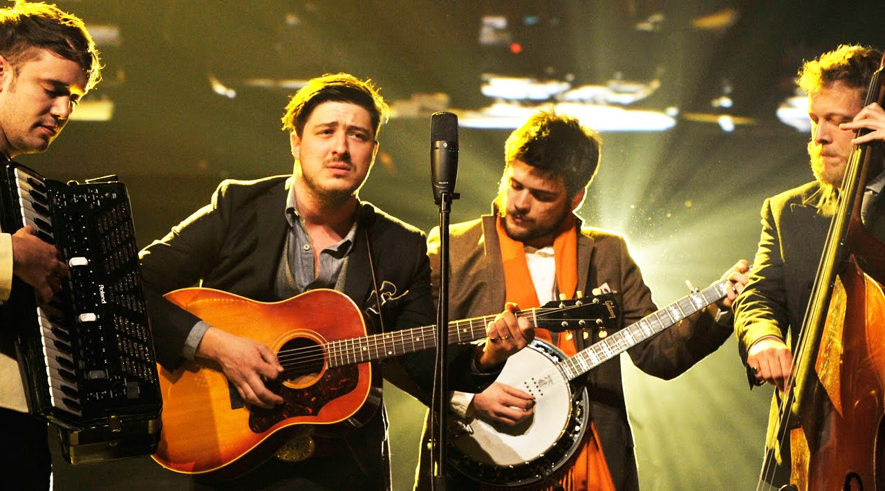 Top 10 Mumford and Sons Songs   YouTube Top 10 Mumford and Sons Songs