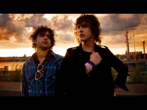 MGMT ~ Siberian Breaks (Outro)