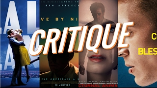 Critique Ciné : JANVIER 2017 (LA LA LAND, LIVE BY NIGHT, NOCTURNAL ANIMALS, COMPTE TES BLESSURES)