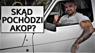 AKOP SZOSTAK o rasizmie w Polsce, swoim pochodzeniu i prawie jazdy na automat - [Duży w Maluchu]