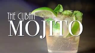 The BEST Cuban MOJITO | SeeRecipe