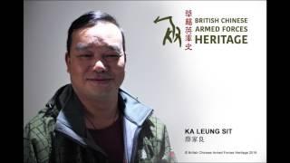 Ka Leung Sit  Audio Interview