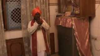 Shree Dattatray Jere Kirtan in Hindi Part-1