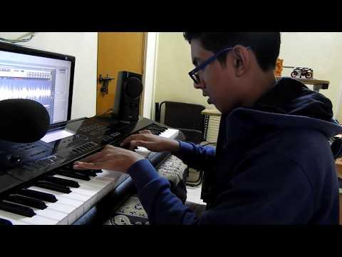 2K18 Telugu Songs Mashup/piano Mashup Cover