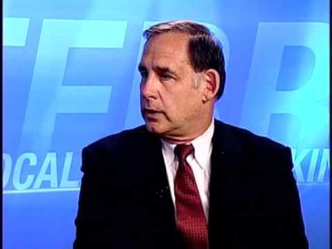 Candidate Interview: Rep. John Boozman