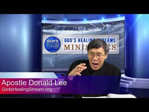 Donald Lee - War Between Flesh & Spirit