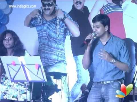 Machan Audio launch | Aalaap Raju - Srikanth Deva - karunas | Live Performence | Tamil Movie