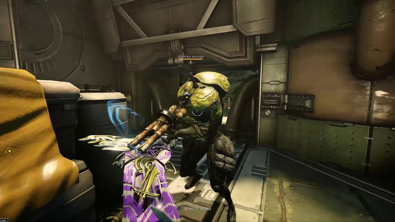 twitch prime warframe loot not working