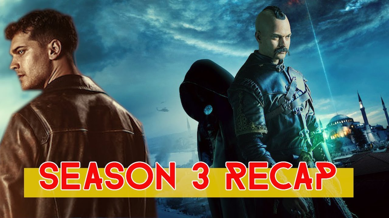 Download The Protector Season 3 RECAP    Netflix    2020