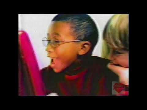 Cyberchase Online | Promo | 2003 | PBS Kids