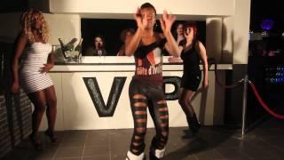 Music Video - DIAKTESS - Coupé Décalé - Si t_es chaud ! - Ivory Coast.mp4